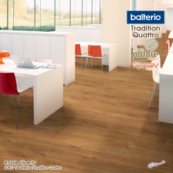 60437 ROBLE LIBERTY - BALTERIO TRADITION QUATTRO