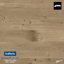 64083 PERFIL MULTIFUNCION 3 EN 1 DE BALTERIO SMARTFINISH