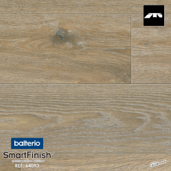 64093 PERFIL MULTIFUNCION 3 EN 1 DE BALTERIO SMARTFINISH