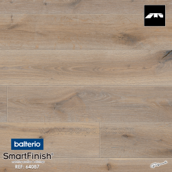 64087 PERFIL MULTIFUNCION 3 EN 1 DE BALTERIO SMARTFINISH