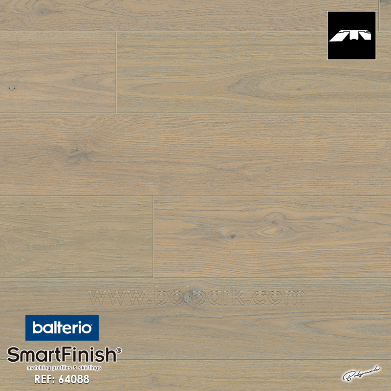 64088 PERFIL MULTIFUNCION 3 EN 1 DE BALTERIO SMARTFINISH