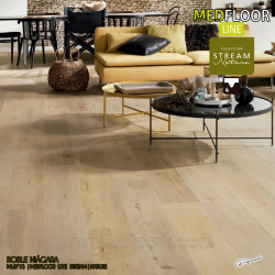 ML6715 ROBLE NIÁGARA - MEDFLOOR LINE STREAM NATURE AC5 8/33 CLASSIC 4V