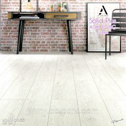 541ROBLE COCO - ALSAFLOOR SOLID PLUS AC6 4V 5G 12 MM