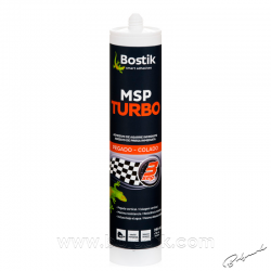 MSP TURBO - BOSTIK