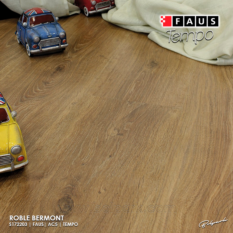 ROBLE BERMONT - FAUS WOOD TEMPO AC5 8/33 CLASSIC WIDE