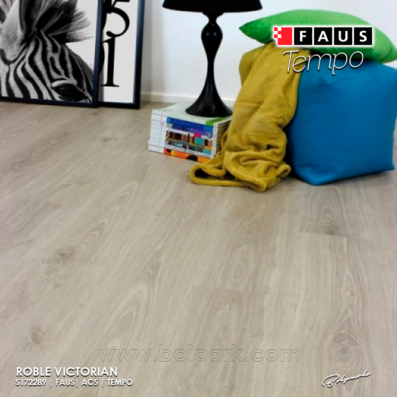 ROBLE VICTORIAN | FAUS WOOD TEMPO | AC5 8/33 | CLASSIC WIDE