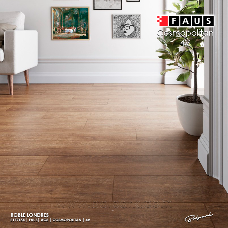 ROBLE LONDRES | COSMOPOLITAN 4V | AC5 8/33 | CLASSIC WIDE