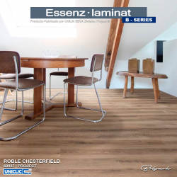 ROBLE CHESTERFIELD 60937   ESSENZ LAMINAT   B-SERIES   PROJECT