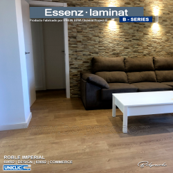 ROBLE IMPERIAL 63692  | ESSENZ LAMINAT | B-SERIES | COMMERCE