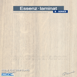 ROBLE FORT GRIS CLARO 60935  | ESSENZ LAMINAT | B-SERIES | PROJECT | UNICLIC