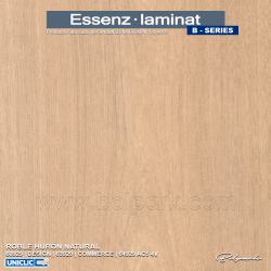 ROBLE HURON NATURAL 63929  | ESSENZ LAMINAT | B-SERIES | COMMERCE