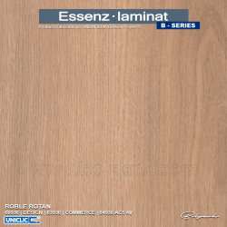 ROBLE ROTAN 64936  | ESSENZ LAMINAT | B-SERIES | COMMERCE 4V