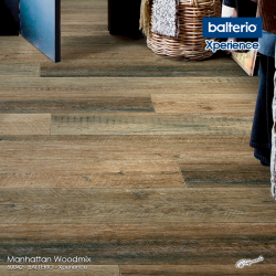 60042 MANHATTAN WOODMIX - BALTERIO XPERIENCE