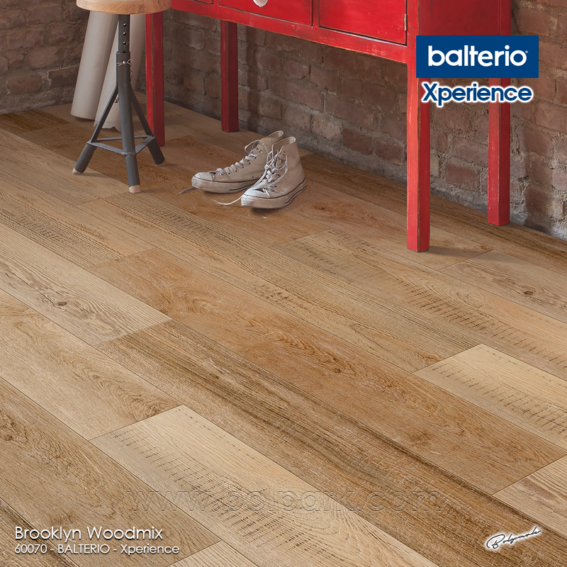 60070 BROOKLYN WOODMIX - BALTERIO XPERIENCE