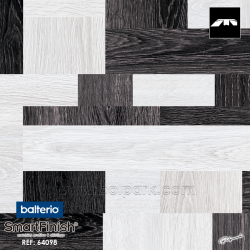 64098 PERFIL MULTIFUNCION 3 EN 1 DE BALTERIO SMARTFINISH