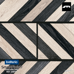 64099 PERFIL MULTIFUNCION 3 EN 1 DE BALTERIO SMARTFINISH