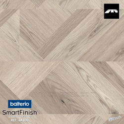 64100 PERFIL MULTIFUNCION 3 EN 1 DE BALTERIO SMARTFINISH