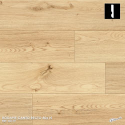 60179 SMARTSKIRTINGS RODAPIE CANTO RECTO MELAMINA COLOR A JUEG